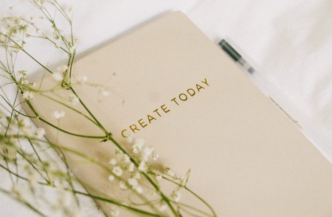 create today diary